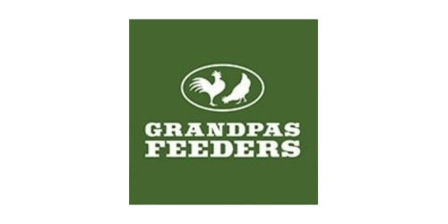 Grandpa's Feeders coupon