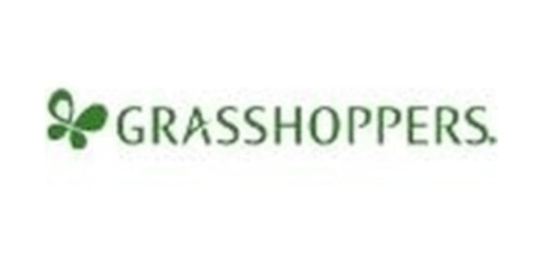 Grasshoppers coupon