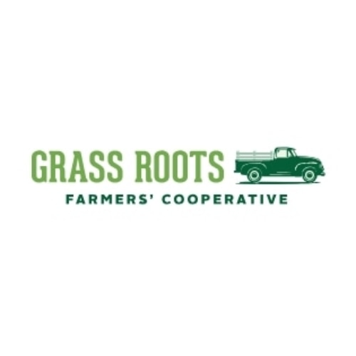 Grass Roots Farmers