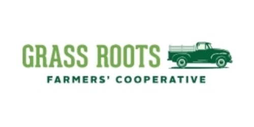 Grass Roots Farmers' Cooperative coupon