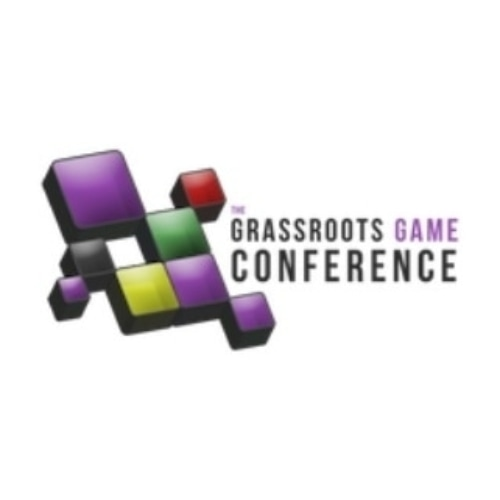 Grassroots Game Conference