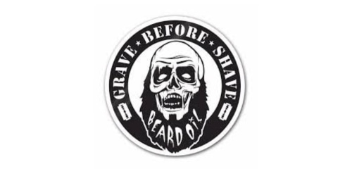 Grave Before Shave coupon