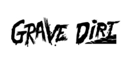 Grave Dirt Clothing coupon