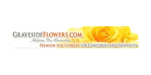 Graveside Flowers coupon