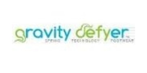 Gravity Defyer coupon