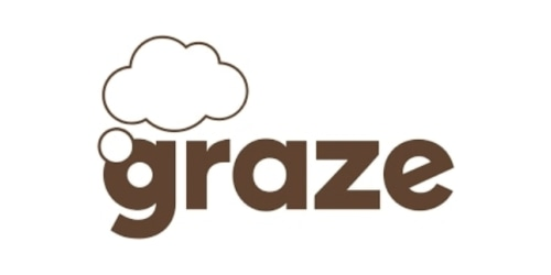 Graze coupon