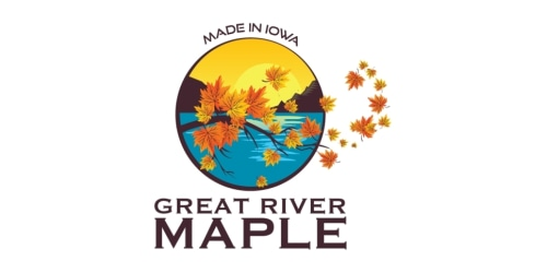 Great River Maple coupon