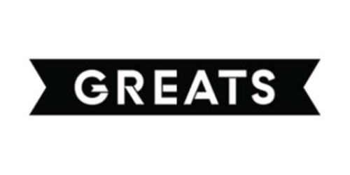 Greats coupon