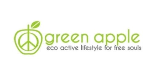 Green Apple Active coupon