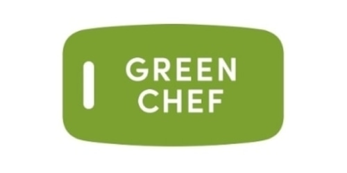 Green Chef coupon