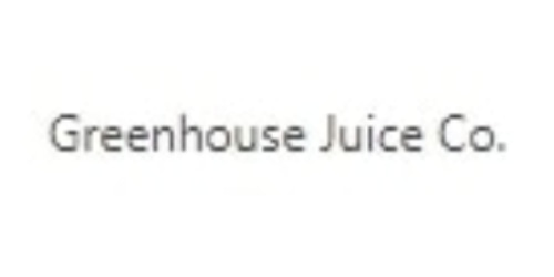 Greenhouse Juice Co S Best Promo Code 5 Off Just Verified