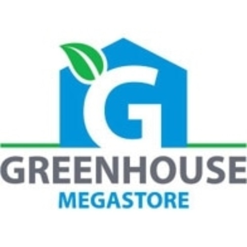 Greenhouse Megastore