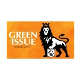 Green Issue Skateboards