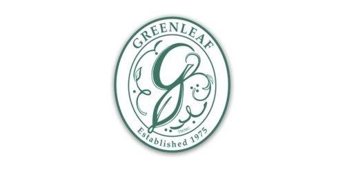 Greenleaf Gifts coupon