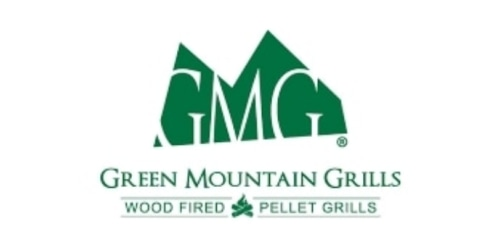 Green Mountain Grills coupon