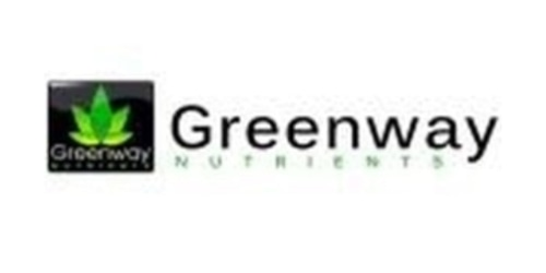 Greenway Nutrients coupon