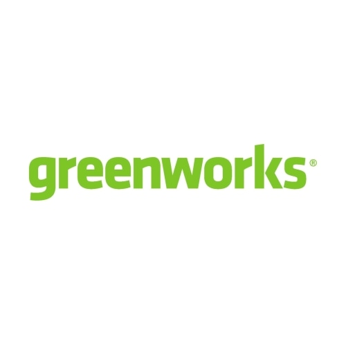 greenworks coupon