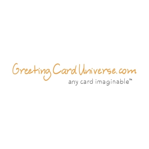 Greeting Card Universe