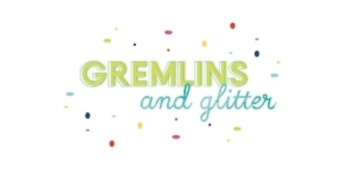 Gremlins and Glitter coupon