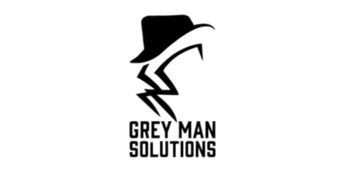 Grey Man Solutions coupon