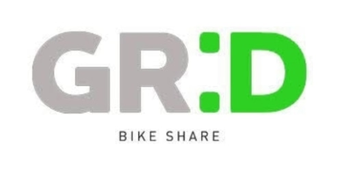 Grid Bike Share coupon