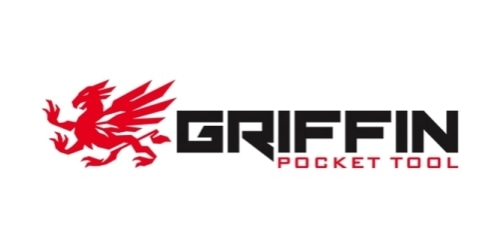 Griffin Pocket Tool coupon