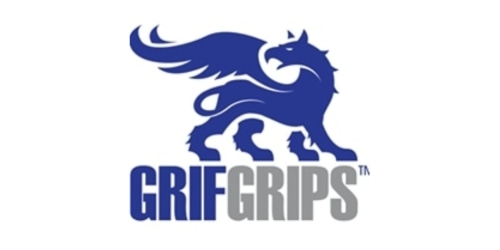 GrifGrips coupon