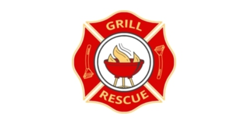 Grill Rescue coupon