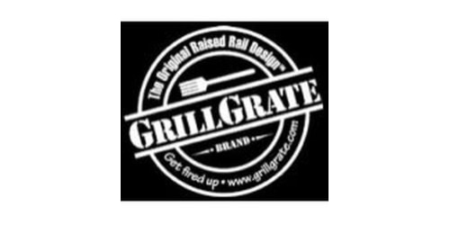 GrillGrate coupon
