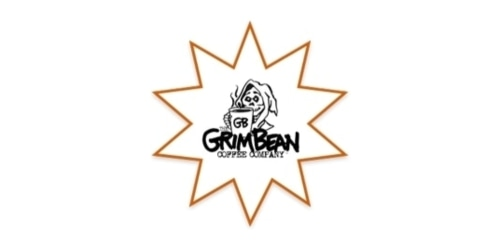 Grim Bean Coffee Company coupon