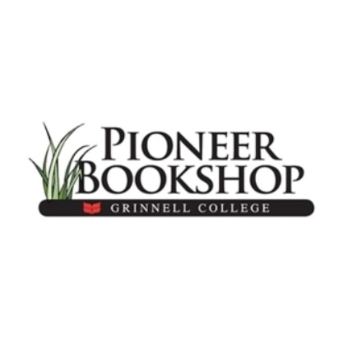 Grinnell College Pioneer Bookshop