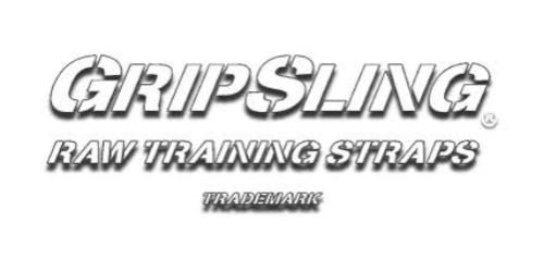 GripSling Raw Training Straps coupon