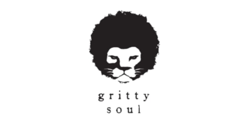Gritty Soul coupon