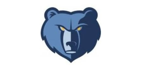 Grizzlies Store coupon