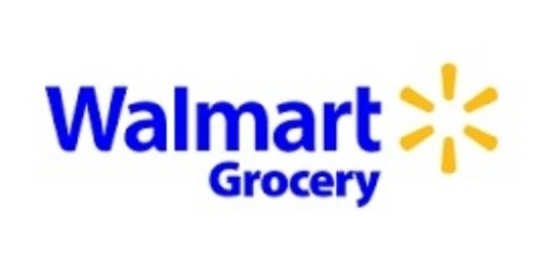 Walmart Grocery coupon