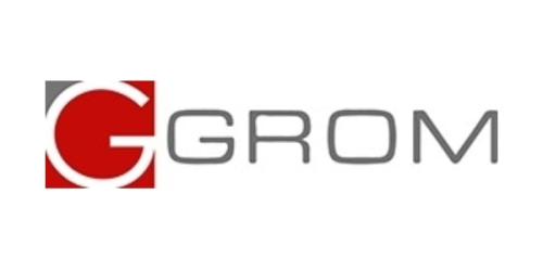 GROM Audio coupon