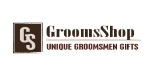 GroomsShop coupons
