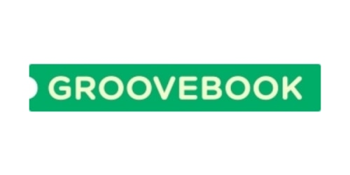 Groovebook coupon