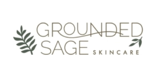 Grounded Sage coupon