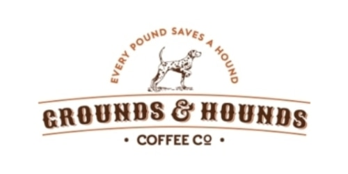 Grounds & Hounds Coffee coupon