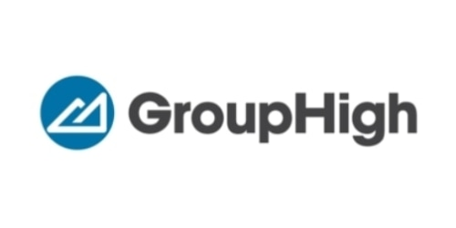 GroupHigh coupon