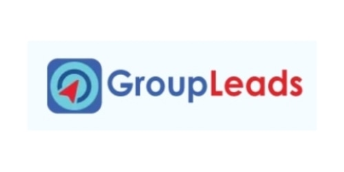 Group Leads coupon