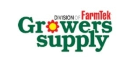 Growers Supply coupon