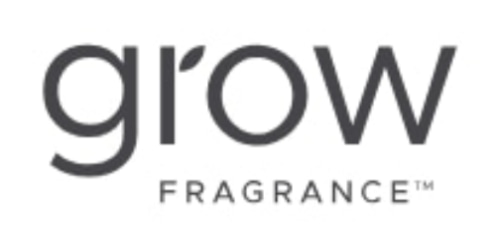 Grow Fragrance coupon