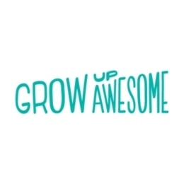 Grow Up Awesome