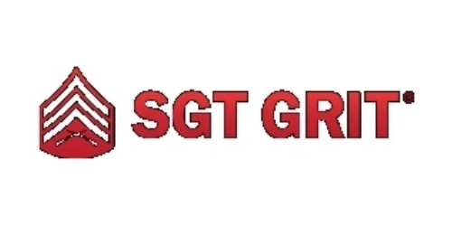 SGT Grit coupon