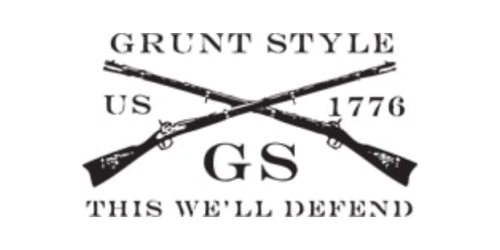 Grunt Style coupon