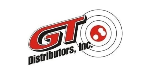 Gt Distributors coupon