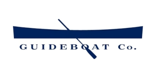 Guideboat coupon