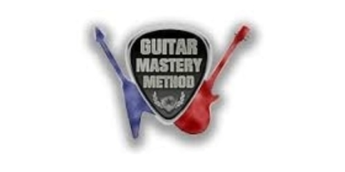 Guitar Mastery Method coupon